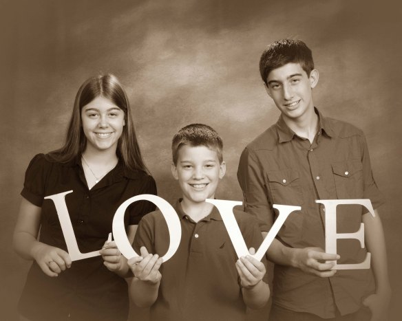 JLJ love
