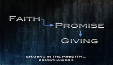 Faith Promise (1)