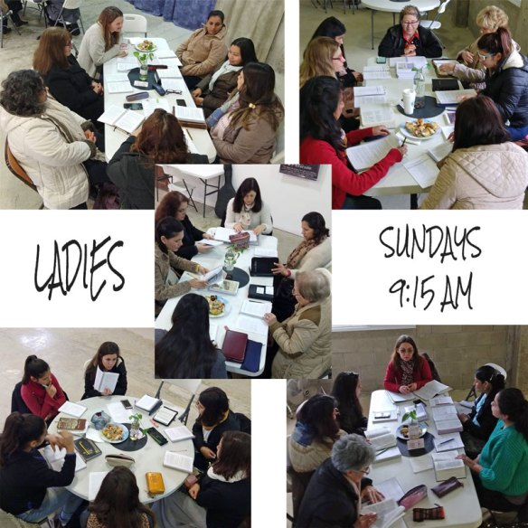10-BIBLE-STUDY-LADIES